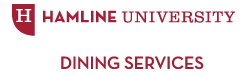 Hamline University Dining Services